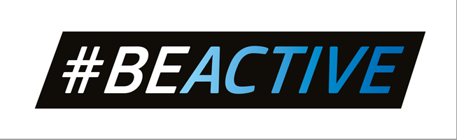 #beactive in ai